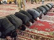 Der Islam - eine Religion des Friedens? Foto: wikipedia